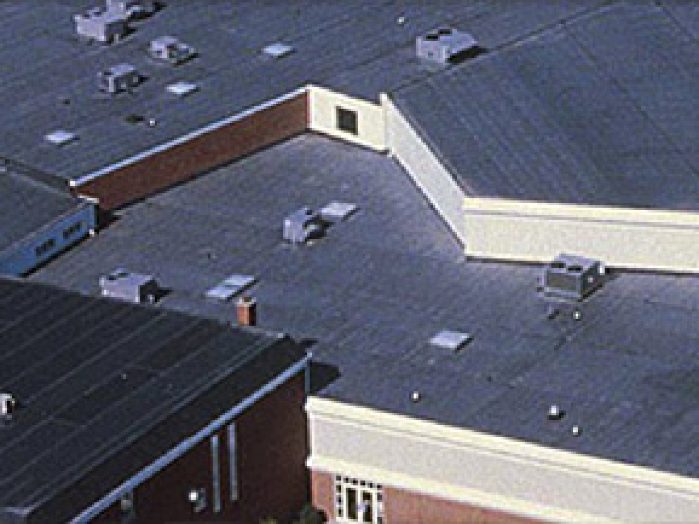 Commercial Roof Installation Replacement Lemont Naperville Il